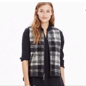 "Madewell Womens Reversible ""Copeland"" Vest. EUC. S"
